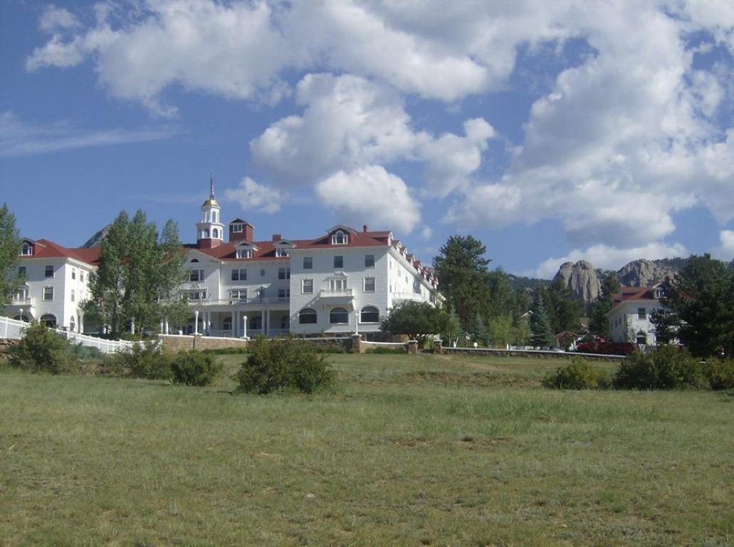 Hotel on Estate Park
