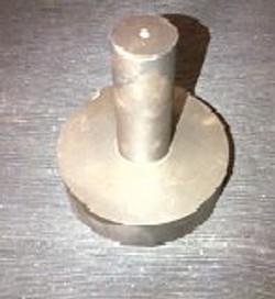Crank shaft blank