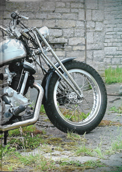 Classic Bike Guide - Panther Article0009