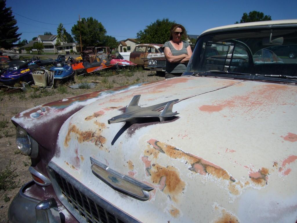 Car Dump 4
