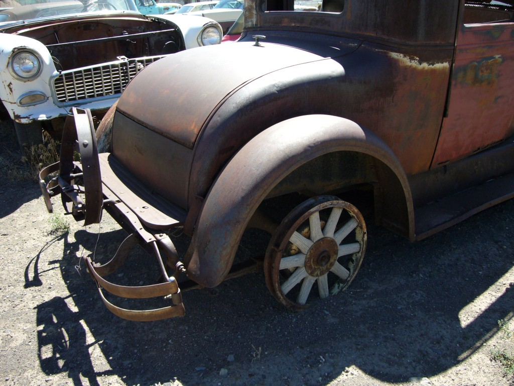Car Dump 6