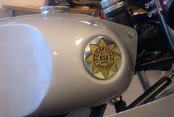 Stan's tank badges