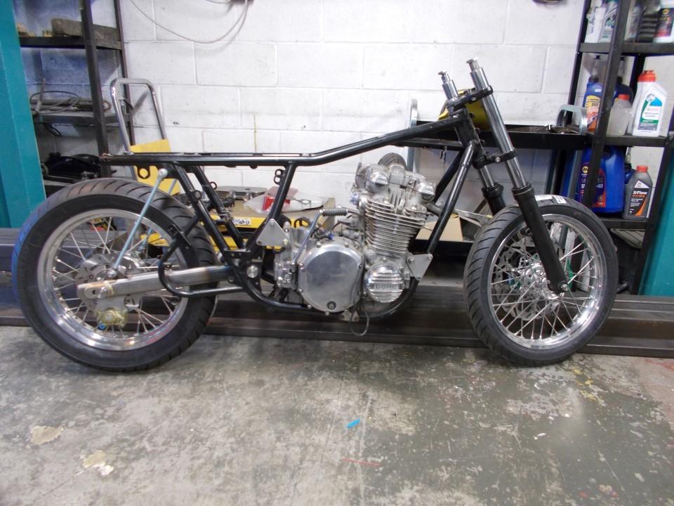 006 (Custom)