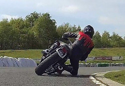 Three Sisters track day