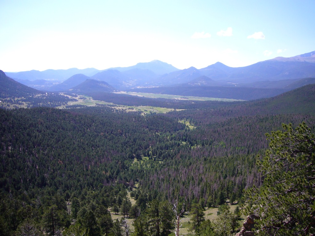 Rocky Mountains 1