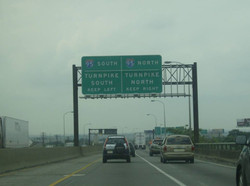 Stop off at New Jersey,