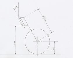 Kavach Girder forks geometry.png
