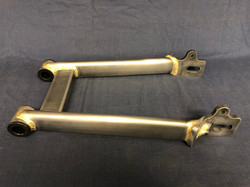 E-Tracker swing arm
