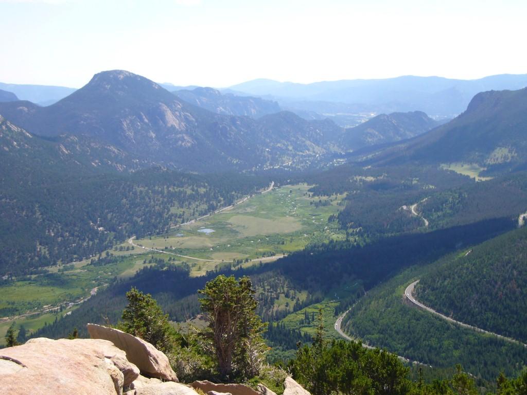 Rocky mountains 4