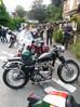 Onibury Memorial Ride
