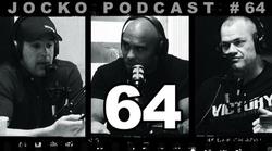 Jocko Podcast # 64