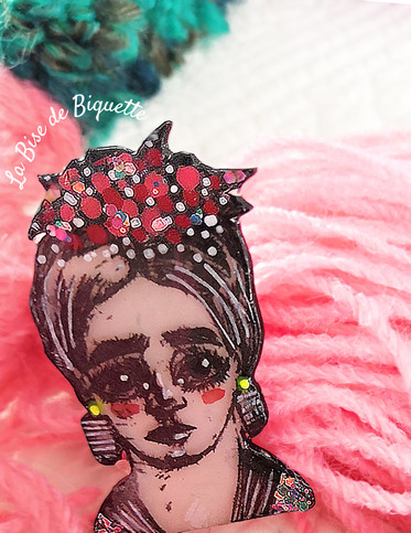 Frida tête