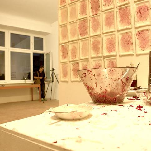 Paint the Bowl Purple
