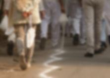 Honi Ryan WalkingPresence3_Photo_Kashif