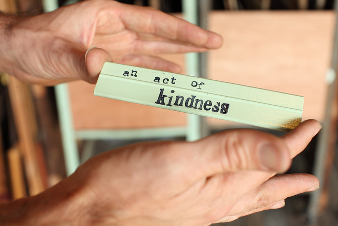 Acts of Kindness at Elsewhere