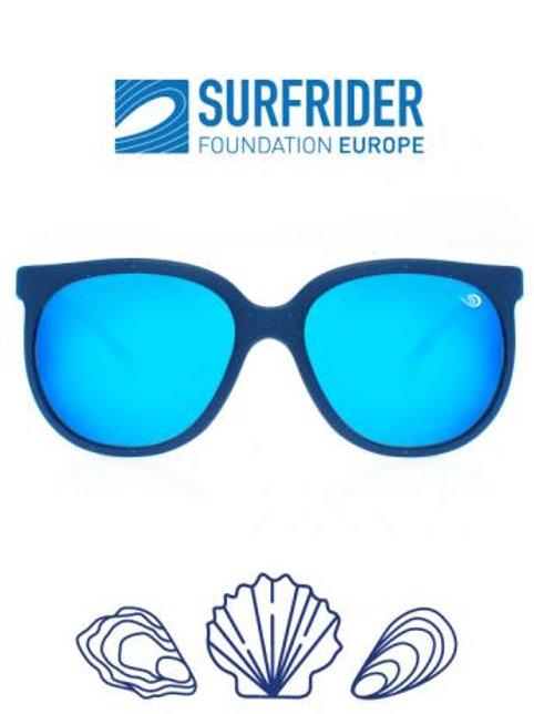 Moule bleue surfrider