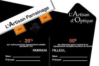 Offre optique lunette Haute Saône