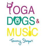 Yoga, Dogs & Music CD