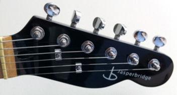 jasperbrdge guitar