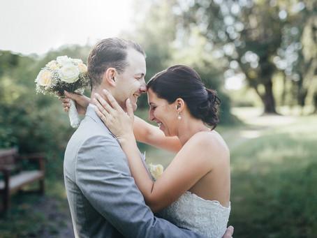 Hochzeitsfotograf und Videograf aus einer Hand!