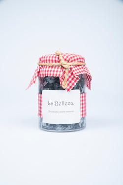 Beauty in a jar