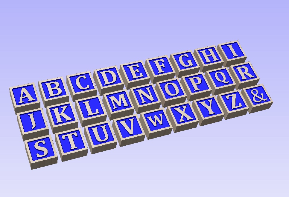 Computer rendering