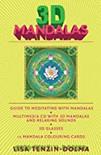 3D Mandalas Cards