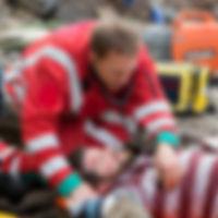 EMRTS Cymru Welsh Flying Doctors Service Aims