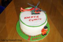 Happy Birthday EMRTS Cymru