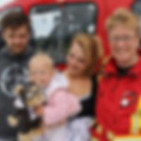 EMRTS Cymru Welsh Flying Doctors Service Overview