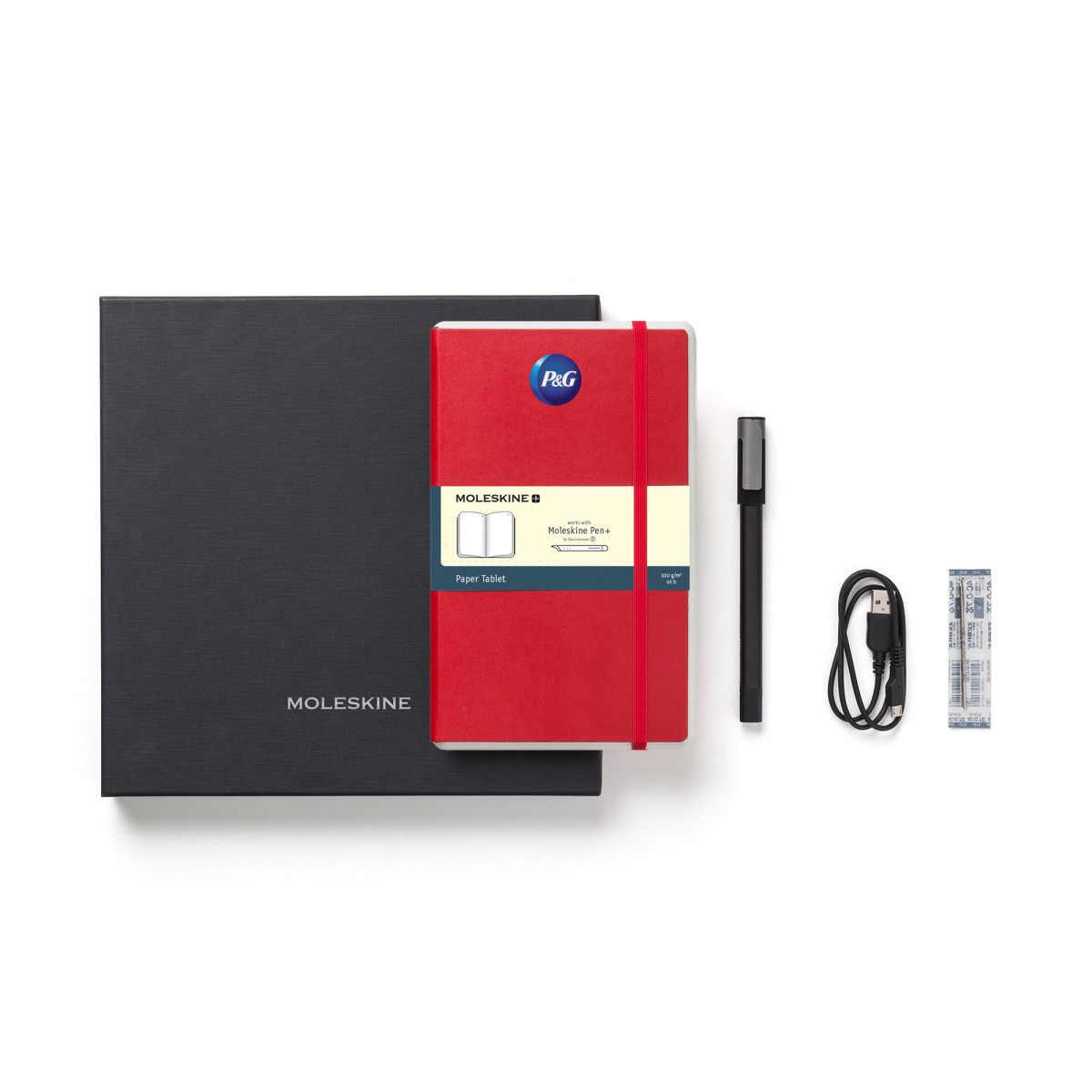Moleskine® Smart Writing Set Ellipse