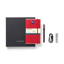 Moleskine® Smart Writing Set Ellipse