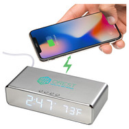 Employee gift tech charger