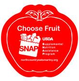 Choose Fruit Jar Opener Grocer List Magnet