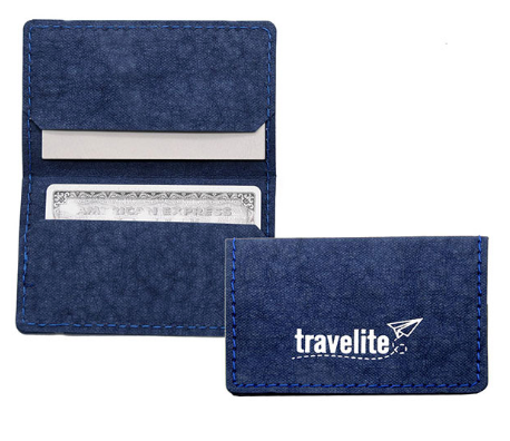 Travelite Card Wallet