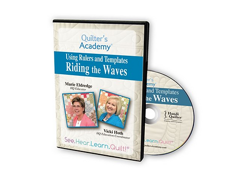 DVD HQ Using Wave Template
