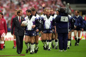 MAGIC WEMBLEY MOMENTS: 1992