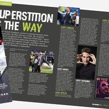 Talking Bull Magazine