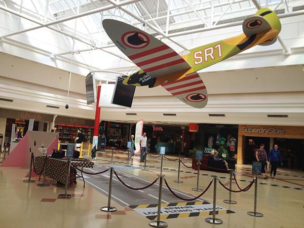 The Bridges Airshow Promo