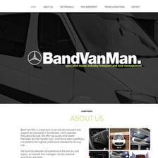 Band Van Man