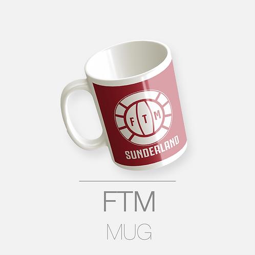 FTM Mug