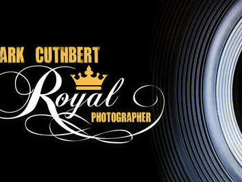 Mark Cuthbert: A Royal Photographer…