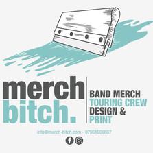 Merch Bitch