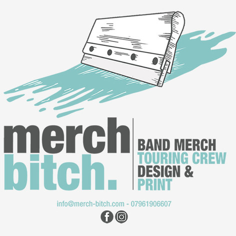 Merch Bitch