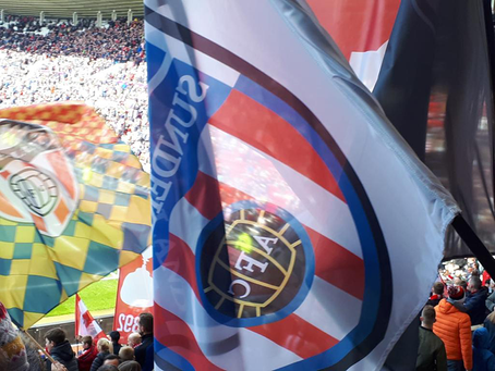 Summary of informal meeting with SAFC - 16th July 2020