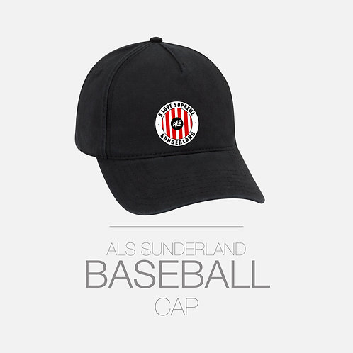 A LOVE SUPREME BASEBALL CAP