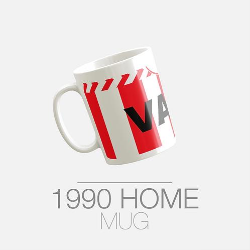 1990 HOME MUG