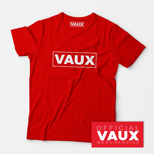 VAUX RED