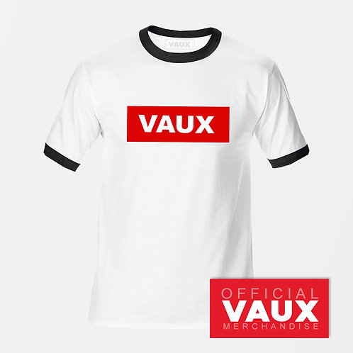 VAUX WHITE RINGER
