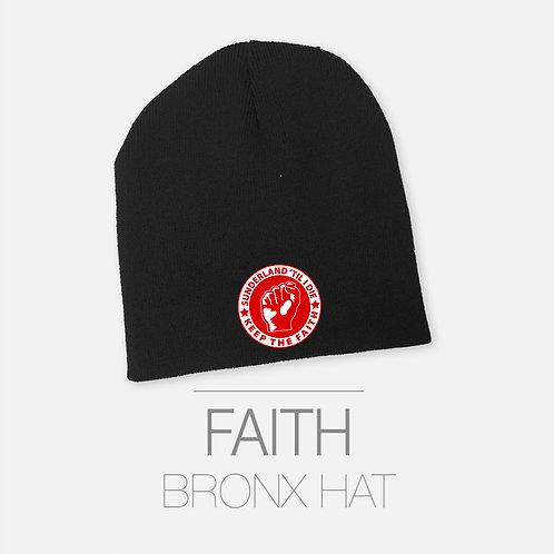 'TIL I DIE BRONX HAT